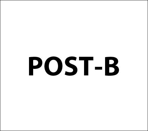 POST-B – Abrechnung ärztlicher Leistungen mit dem 3,5fachen Satz